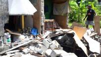 Solomon Adaları'nda yine deprem oldu