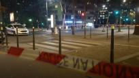 Paris'te korkutan soygun girişimi