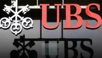 UBS dolarda gerilemenin yakın olduğuna inanıyor