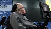 Ünlü fizikçi Hawking Roma'da hastaneye kaldırıldı