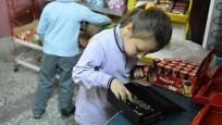 Eskişehir'de örnek proje: Dürüstlük Kantini