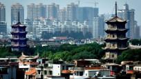 Dünyanın en hızlı büyüyen 20 şehri