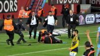 Trabzonspor-Fenerbahçe maçının sonucu açıklandı