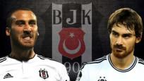 Beşiktaş'lı futbolcular tekme tokat birbirine girdi