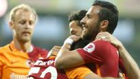 Galatasaray formasına sürpriz reklam!