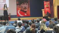 Duru Bulgur'dan öğrencilere 'Bulgur Eğitimi'