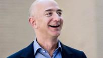 Amazon CEO'su bir anda 5.1 milyar dolar kazandı