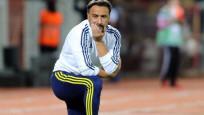 Fenerbahçe Teknik Direktörü Pereira: Bugün lig bitmedi, biz daha kaybetmedik