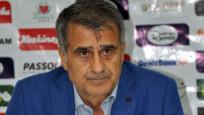 Kasımpaşa - Beşiktaş maçının ardından