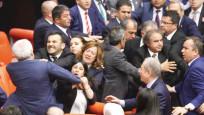 Meclis'te Pazartesi alarmı