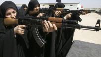 IŞİD'in elinde çok sayıda Almanya doğumlu Türk kızı olduğu iddiası