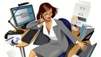 Kadın yöneticiler şirketlerin performansını artırıyor