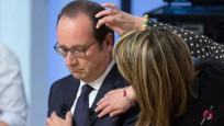 Hollande'ın kuaförünün maaşı 25 bin lira