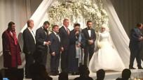Cübbeli Ahmet Hoca'nın kızına 5 yıldızlı otelde düğün
