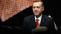 Erdoğan'dan CHP'li vekillere suç duyurusu!