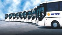 Metro Turizm'den taciz açıklaması