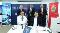 Saxo Bank Lufax ile ortaklık kurdu