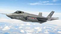 F-35 testleri 2018'e kadar yapılamayacak