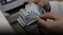 Toplam tüketici kredileri azaldı