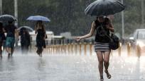 Meteoroloji'den 6 şehire kritik uyarı