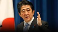 Abe'den ekonomik kriz uyarısı!