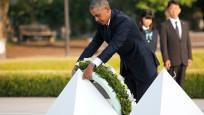 ABD Başkanı Obama'dan tarihi ziyaret