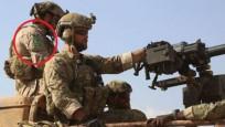 ABD'den flaş YPG arması yorumu