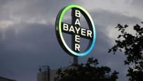 Bayer satın alma için bankalarla görüşüyor