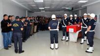 Polis memuru halı sahada kalp krizi sonucu hayatını kaybetti