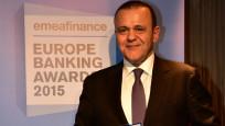 Odeabank 'En İyi Yabancı Banka', CEO'su 'En İyi CEO'