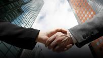 Şirket birleşmelerinde büyük düşüş
