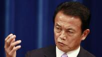 Japonya/Aso: Gerektiğinde Yen'e müdahale ederiz