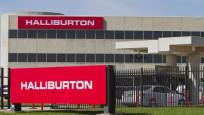 Halliburton'dan 2.4 milyar dolar zarar