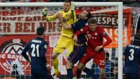 Bayern kazandı Atletico turladı