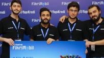 Yapı Kredi FikriMobil kazananları belli oldu
