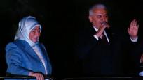 Başbakan Binali Yıldırım'dan İzmir'e büyük müjde