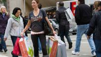 ABD'de tüketici güven endeksinde sürpriz düşüş