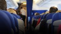 Türk işadamı uçakta soyuldu