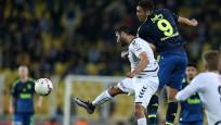 Ziraat Türkiye Kupası'nda Fenerbahçe - Galatasaray finali