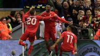 Kupa 2'de finalin adı Liverpool-Sevilla