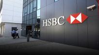 HSBC TL'yi tercih ediyor!