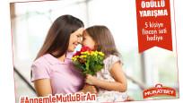 Muratbey'den ödüllü Anneler Günü yarışması