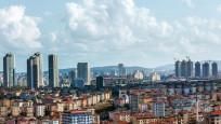 İstanbul'da konut satışları azaldı