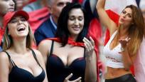 EURO 2016'nın en güzel kızı seçiliyor