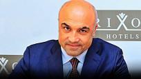 Fettah Tamince'den 4 milyar TL'lik eğlence yatırımı