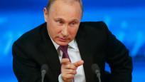 Putin: İngiltere'nin AB'den çıkması...