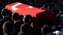Bitlis'ten acı haber! 1 şehit