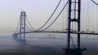 Osmangazi Köprüsü'nde 10 bin kişilik iftar