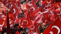 MHP'de toplu istifa şoku
