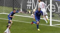 İtalya:2 İspanya:0